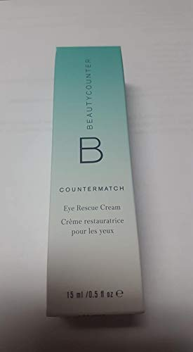 Beauty Counter - Beautycounter Countermatch Eye Rescue Cream