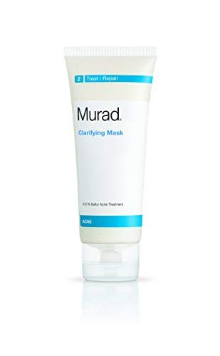 Murad - Acne Clarifying Mask