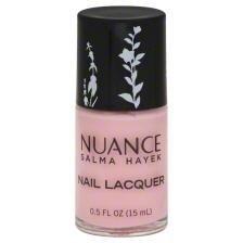 Nuance - Nuance Salma Hayek Nail Lacquer, New Primrose 330 by Nuance Salma Hayek