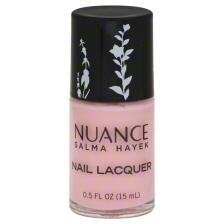 Nuance - Nuance Salma Hayek Nail Lacquer, New Primrose 330 by Nuance Salma Hayek