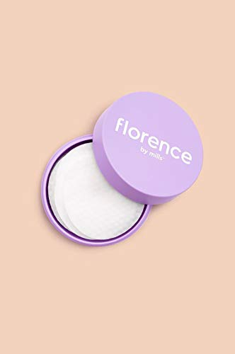 Ulta Beauty - Florence by Mills One Swipe Glow Wipe Treatment Pads