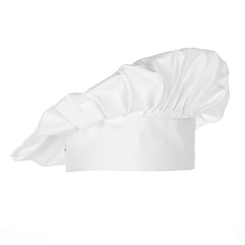 Chef Works - Chef Works Unisex Chef Hat