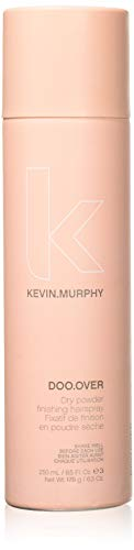 Kevin Murphy - Kevin Murphy Doo Over Dry Powder Finishing Hairspray, 8.52 Ounce