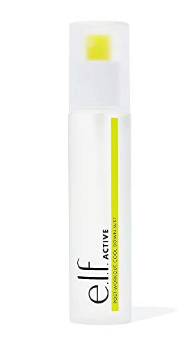 E.l.f Cosmetics - Active Post-Workout Cool Down Mist