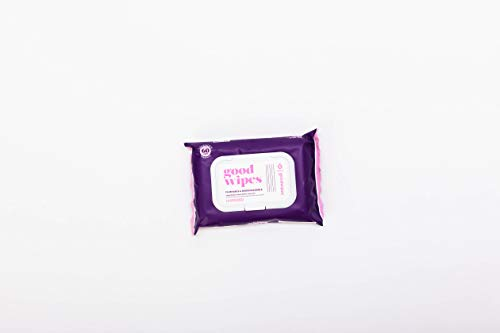 Goodwipes - GoodWipes Down There Wipes for Women, Feminine Wipes, 50 Piece