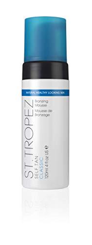 St. Tropez - Self tan Bronzing Mousse St. Tropez Mousse Unisex 4 oz (Pack of 3)