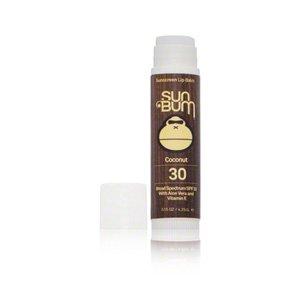 Sun Bum Sun Bum SPF 30 Coconut Lip Balm