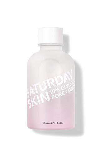 Saturday Skin - Pore Clarifying Toner