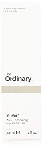 The Ordinary - The Ordinary Buffet 30ml