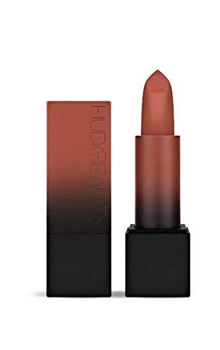 Huda Beauty - Huda Beauty Power Bullet Matte Lipstick in Interview