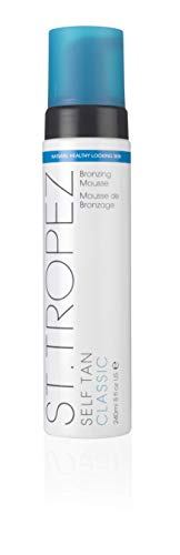 St. Tropez - Self Tan Bronzing Mousse