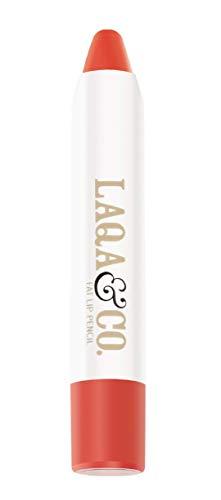 LAQA and Co. - LAQA Fat Lip Pencil, Jammy Bastard, 0.13 Ounce