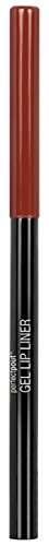 Wet N' Wild - Wet N Wild Perfect Pout Gel Lip Liner #651B Bare To Comment - 0.008 Oz/0.25 g