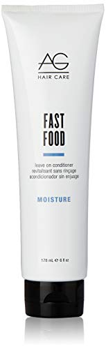 Ag Hair - Moisture Fast Food Leave-On Conditioner