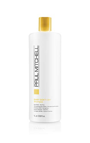Paul Mitchell Paul Mitchell Baby Don't Cry Shampoo