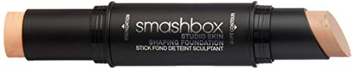 Smashbox - Skin Shaping Foundation Stick,  Porcelain + Soft Contour