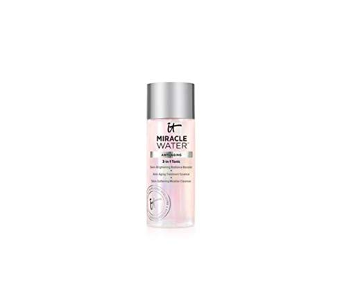 It Cosmetics - Miracle Water Anti-Aging 3-in-1 Glow Tonic