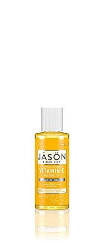 Jāsön - JASON Vitamin E 45,000 IU Maximum Strength Oil 2 oz. (Packaging May Vary)