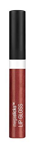 Wet N' Wild - Wet N Wild Lip Gloss 577A Red Sensation