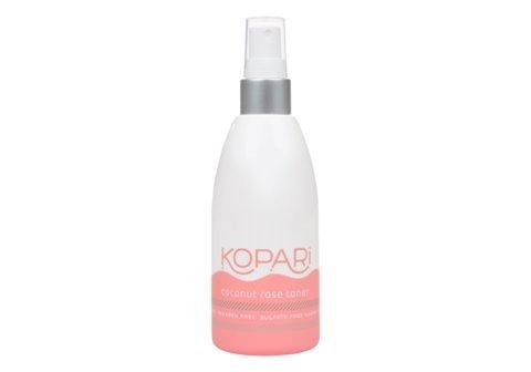 Kopari Beauty - Rose Toner, Revitalize and Restore Skin + Calming Witch Hazel