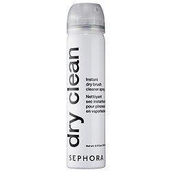 Sephora - SEPHORA COLLECTION Dry Clean Instant Dry Brush Cleaner Spray 2 oz