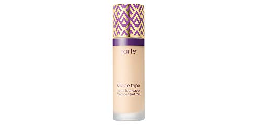 Tarte - Double Duty Beauty Shape Tape Matte Foundation