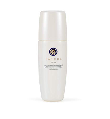 Tatcha - Camellia Cleansing Oil