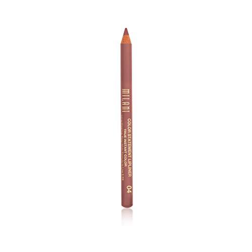 Milani - Milani Color Statement Lipliner (0.04 Ounce) Cruelty-Free Lip Pencil to Define, Shape & Fill Lips