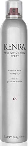 Kenra - Kenra Perfect Medium Spray #13, 55% VOC, 10-Ounce