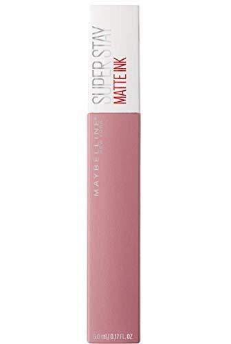 Maybelline - Maybelline Superstay Matte Ink Lipstick 10 Dreamer 5ml