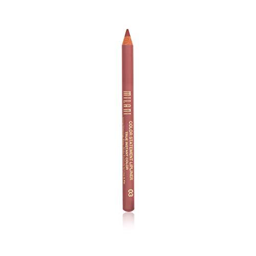 Milani - Milani Color Statement Lip Liner, Nude, 0.04 Ounce