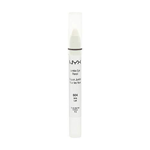 NYX - Nyx Jumbo Eye Pencil 604 Milk 3pack