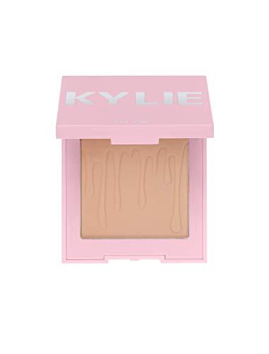 Kylie Cosmetics - Kylie Cosmetics Bronzer Pressed Powder - Khaki