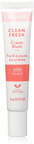 Covergirl - Clean Fresh Cream Blush