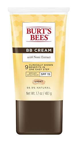 Burt'S Bees Baby - Burt's Bees BB Cream with SPF 15, Light, 1.7 Ounces