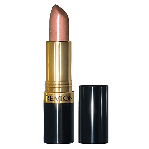 Revlon - Revlon Super Lustrous Lipstick Pearl, Champagne On Ice 205, 0.15 Ounce (Pack of 2)