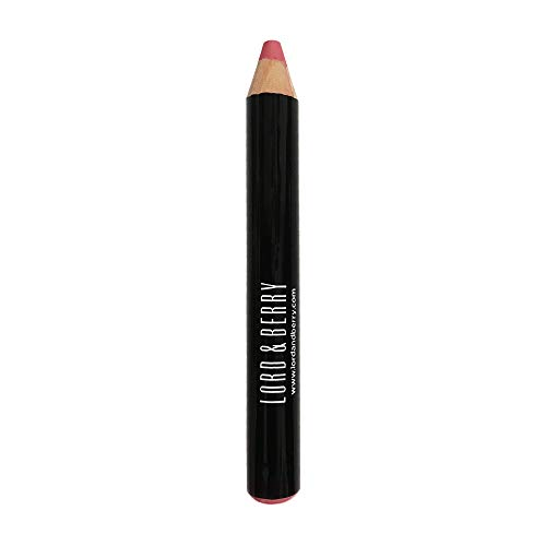 Lord & Berry - Maximatte Crayon Lipstick, Intimacy
