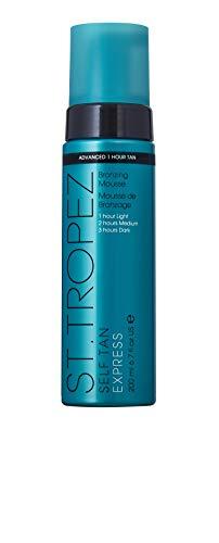 St. Tropez - Self Tan Express Advanced Bronzing Mousse