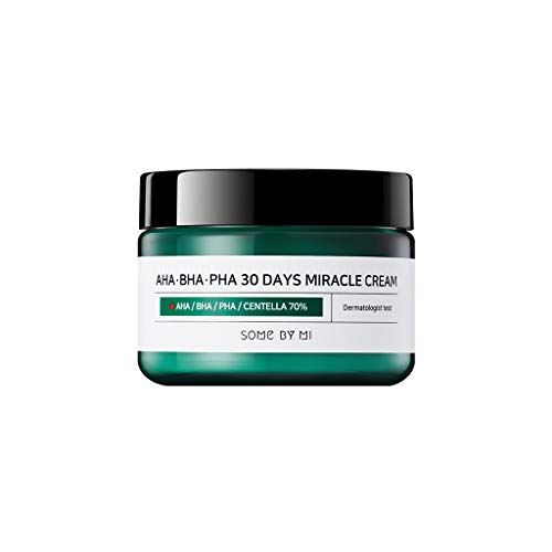 SOME BY MI - SOME BY MI Aha.Bha.Pha 30Days Miracle Cream 60g
