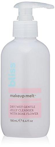 Bliss - Makeup Melt Cleanser