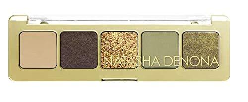 Natasha Denona - NATASHA DENONA Mini Gold Eyeshadow Palette