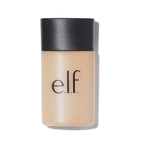 E.l.f Cosmetics - e.l.f. Acne Fighting Foundation, Beige, 1.21 Fluid Ounce
