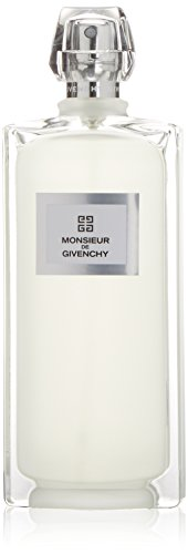 Givenchy - Monsieur De Givenchy by Givenchy for Men - 3.3 Ounce EDT Spray