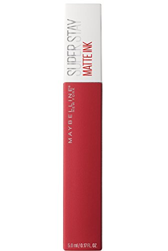 Maybelline - Maybelline Superstay Matte Ink Lipstick 05 Loyalist 5ml