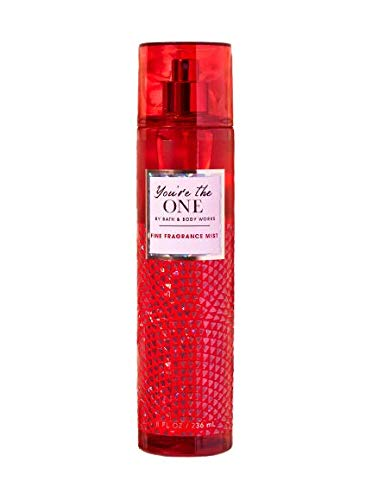 Bath & Body Works - Bath & Body Works YOU'RE THE ONE Fine Fragrance Mist 8oz