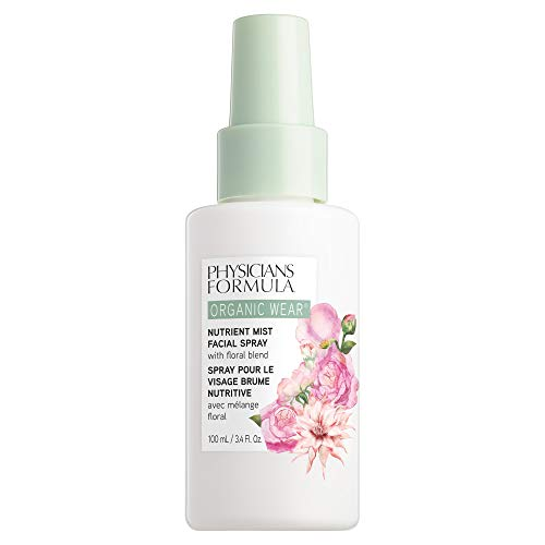 Physicians Formula - Organic Wear Nutrient Mist Facial Spray