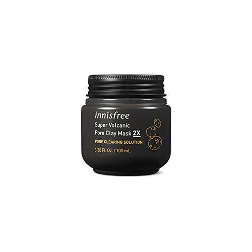 Innisfree - Innisfree Super Volcanic Pore Clay Mask, 3.38 Ounce