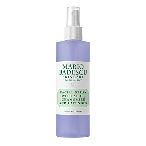 Mario Badescu - Facial Spray with Aloe, Chamomile, Lavender