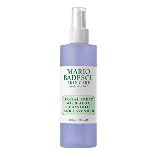 Mario Badescu - Facial Spray with Aloe, Chamomile, Lavender