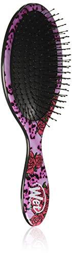 Wet Brush - WetBrush Tattoo Leopard Heart